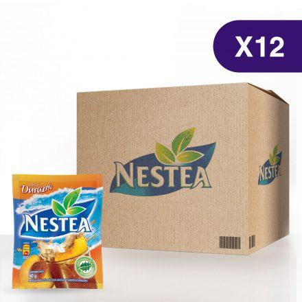 NESTEA® Durazno - 12 unidades de 90g